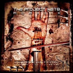 The Project Hate MCMXCIX-Armageddon March Eternal (Symphonies of Slit Wrists)