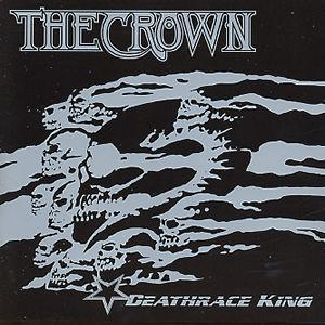 The Haunted-Deathrace King