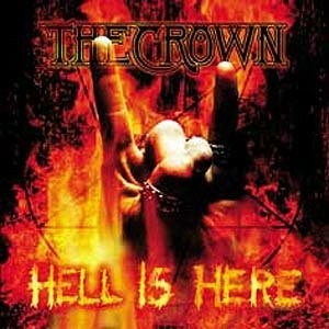 The Crown-Hell is Here