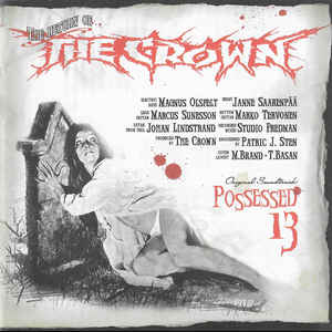 The Crown-Possessed 13