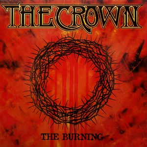 The Crown-The Burning