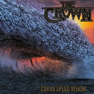The Crown-Cobra Speed Venom