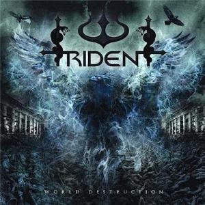 Trident-World Destruction
