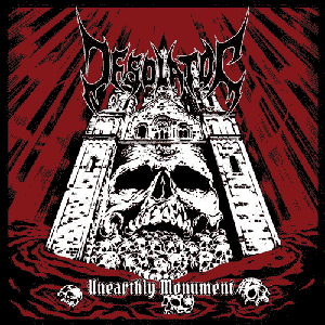Desolator-Unearthly Monument
