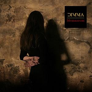 Dimma - Myrkraverk