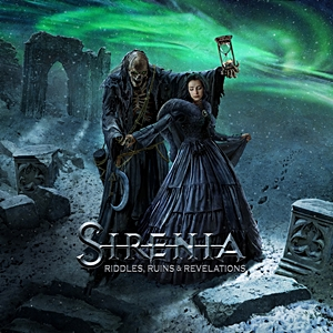 Sirenia - Riddles Ruins and Revelations
