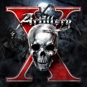 Artillery-X