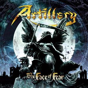 Artillery-The Face of Fear