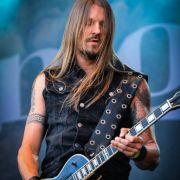 Esa Holopainen of Amorphis