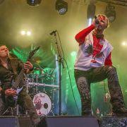 Sonata Arctica - Rock In The City Kuopio
