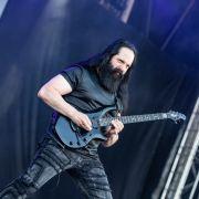 Dream Theater in Rockfest 2019 Hyvinkää Finland