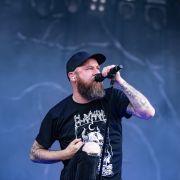 In Flames Rockfest 2019 Finland