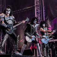 Kiss - Rockfest 2019 Finland