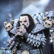 Lordi in Rockfest 2019 Finland