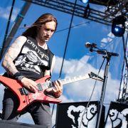 Oceanhoarse - Rockfest 2019 Finland