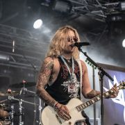 Santa Cruz in Rockfest 2019 Hyvinkää Finland