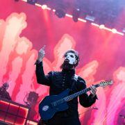 Slipknot in Rockfest 2019 Hyvinkää Finland